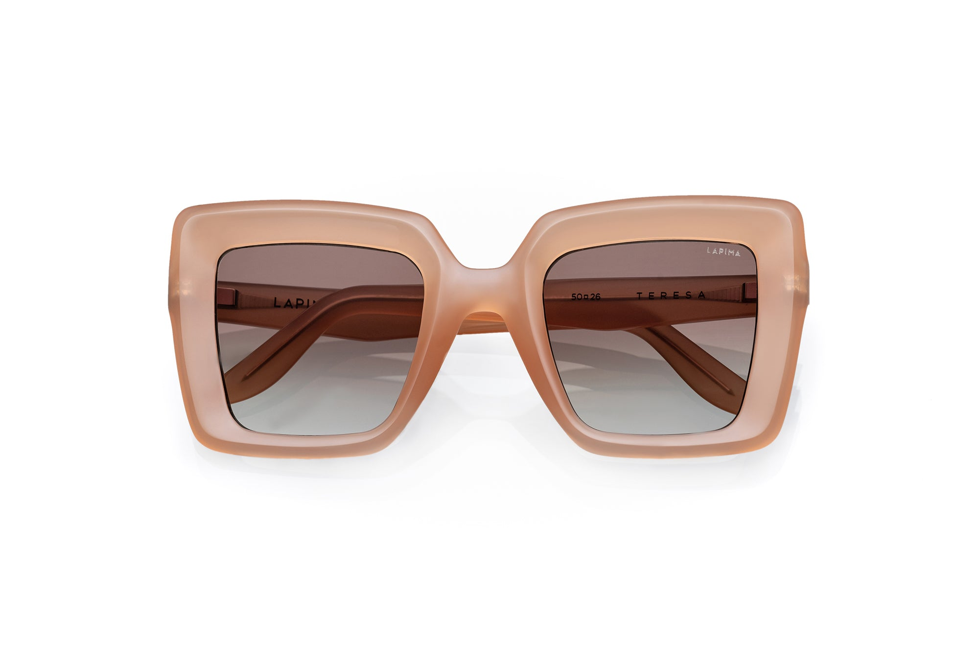 AREIA GRADIENT – AREIA ACETATE | BROWN GRADIENT LENSES