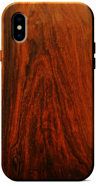 cocobolo iphone x