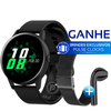 Image of SMARTWATCH GALAX STYLE + BRINDES