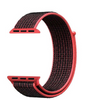 Image of Pulseira Silicone/ Aço Milanese Apple Watch/IWO MAX 44mm