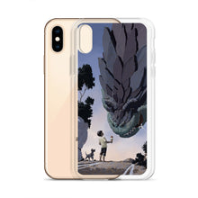Load image into Gallery viewer, Everyone Likes Icecream iPhone Case