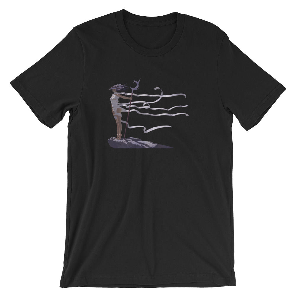 Sentry Short-Sleeve Unisex T-Shirt