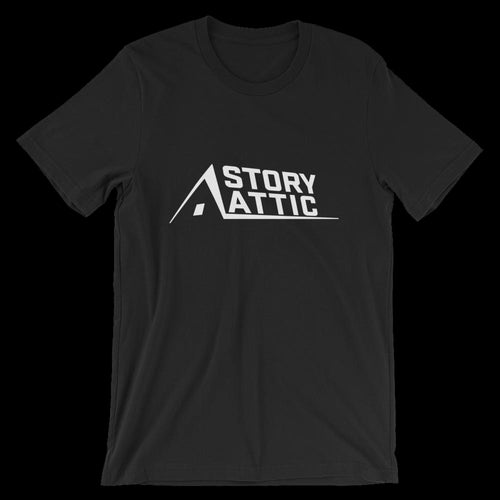 Story Attic Short-Sleeve Unisex T-Shirt