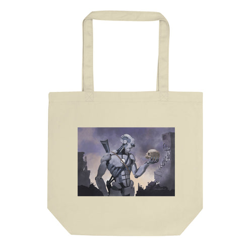 Poor Yorick Tote Bag