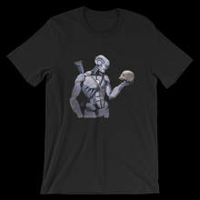 Load image into Gallery viewer, Poor Yorick Short-Sleeve Unisex T-Shirt