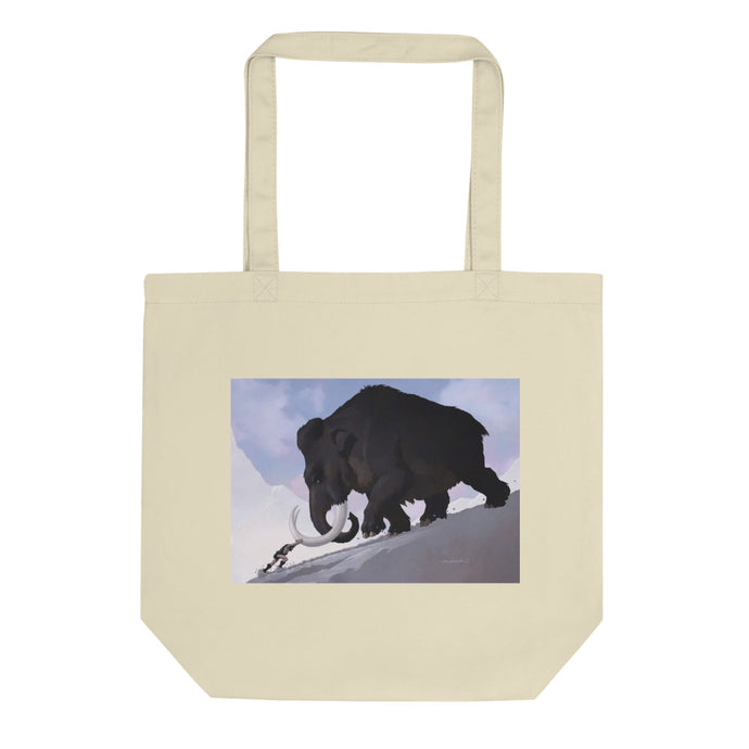 Losing Battle Tote Bag