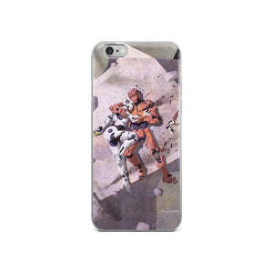 Until the End iPhone Case