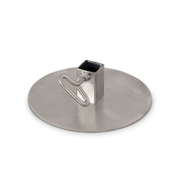 Gyros Plate - 20mm Square Bore