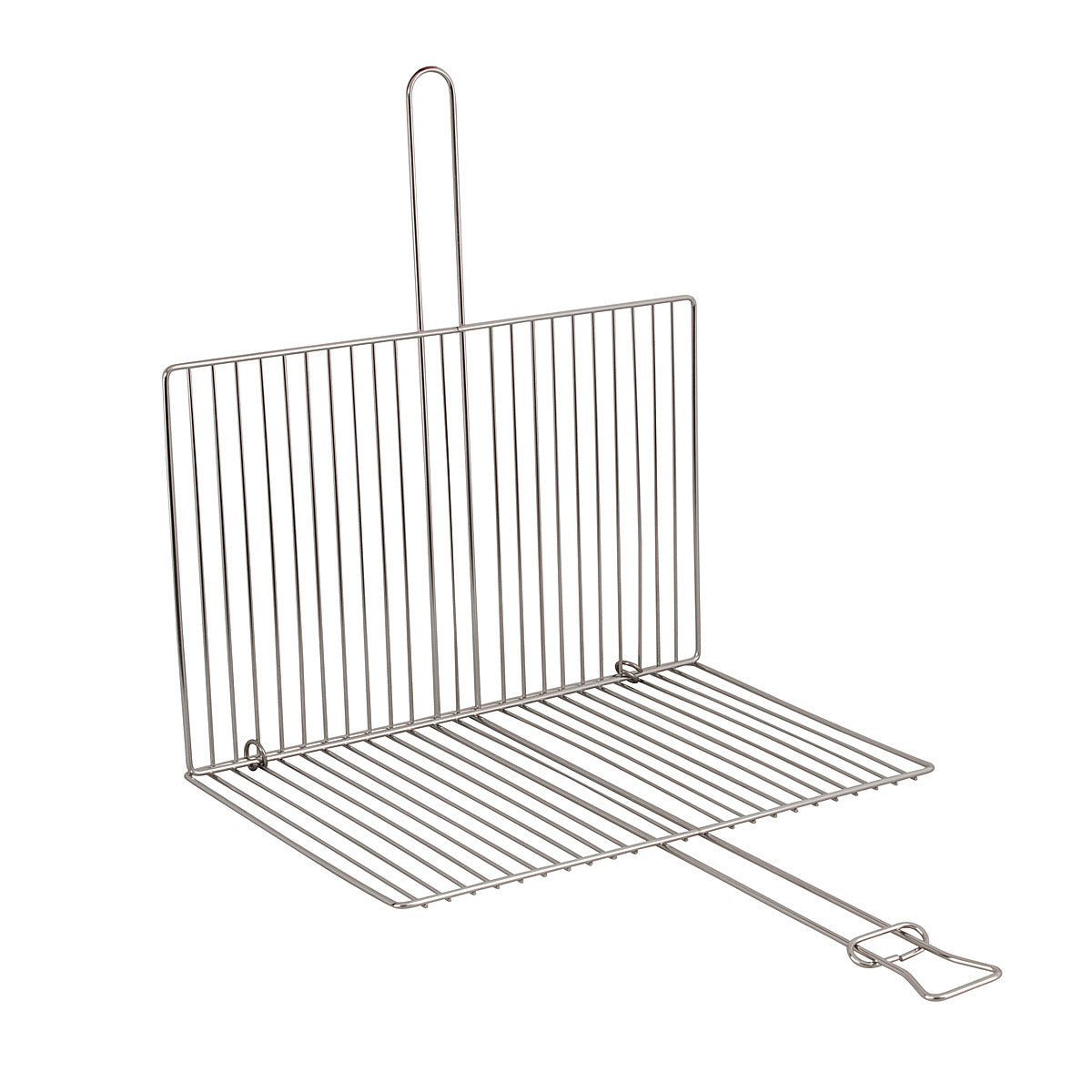 BBQ Grill - Double - Medium 51cm x 33cm