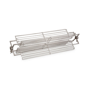 Stainless Grill - Rotating 66cm (4 Way)