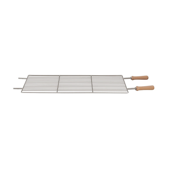 Stainless Grill - Cyprus Grill 66cm x 30cm