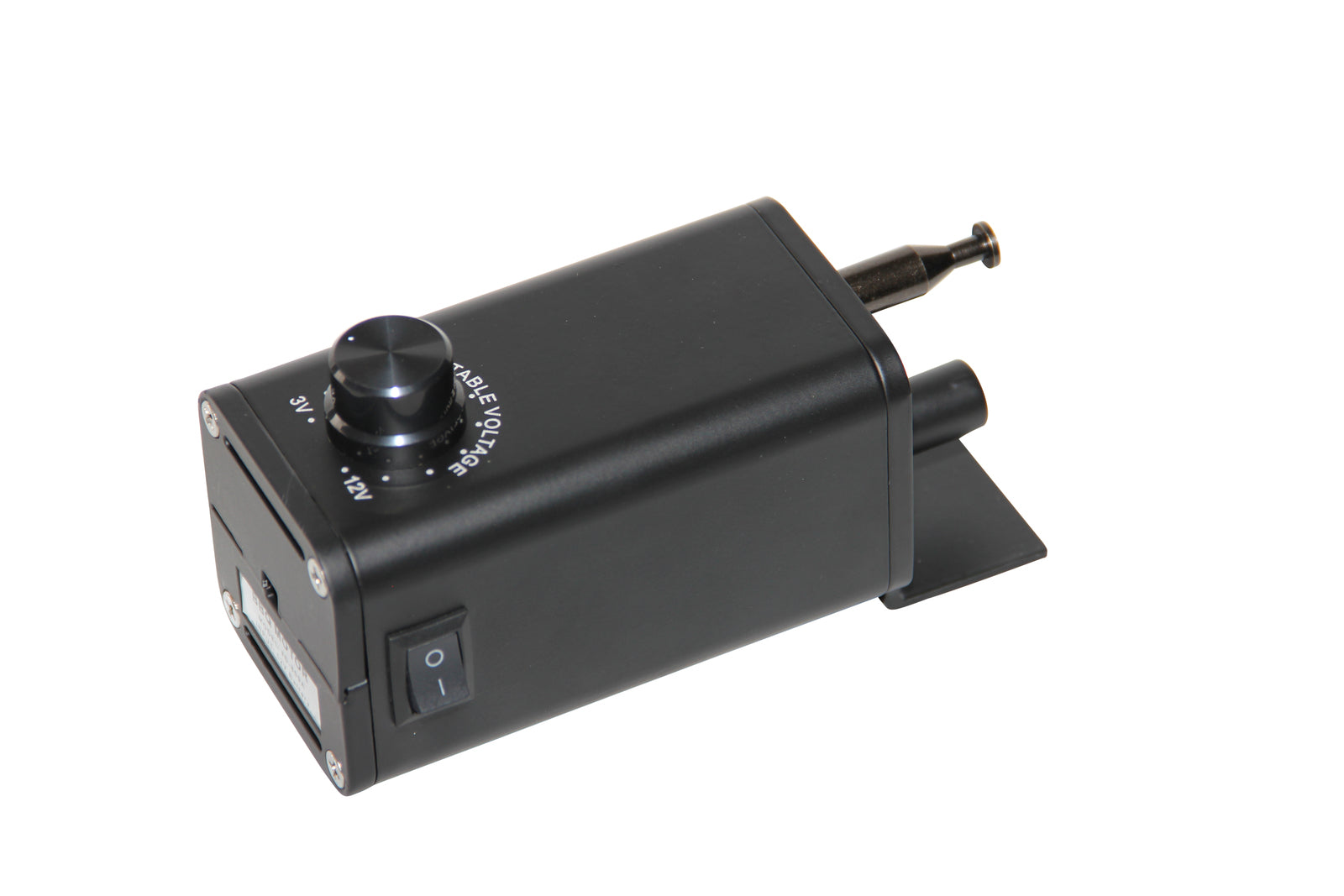 240V/12V Motor - 10kg Capacity Adjustable Speed