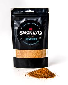 SMOKEY Q - Chicken Rub 150G