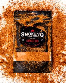 SMOKEY Q - Chipotle Spicy Rub 150G