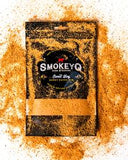 SMOKEY Q - Sweet Hog Honey & Bacon Rub 150G