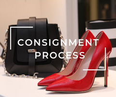 CONSIGN NOW AT THE PLUSH POSH YOUR LUXURY ITEMS