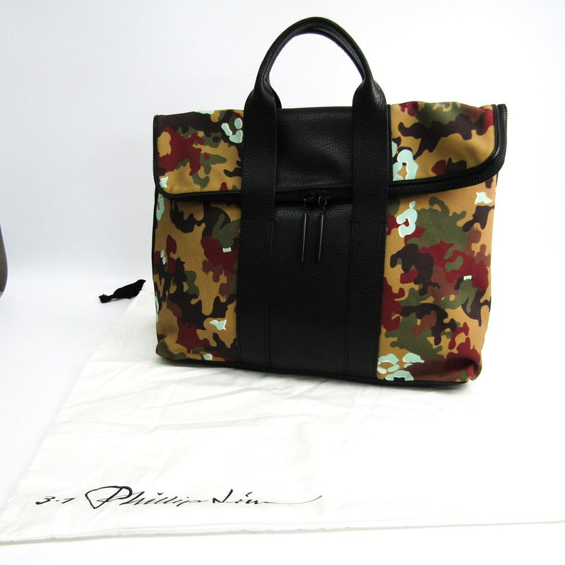 Buy & Consign Authentic 3.1 Phillip Lim Multicolor Camouflage 31 Hour Bag at The Plush Posh