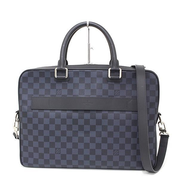 Buy & Consign Authentic Louis Vuitton Damier Graphite Porte-Documents Voyage GM at The Plush Posh