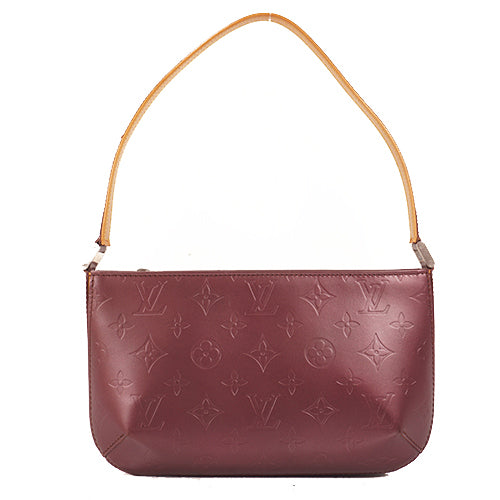 Buy & Consign Authentic Louis Vuitton Vernis Pochette Accessories NM at The Plush Posh
