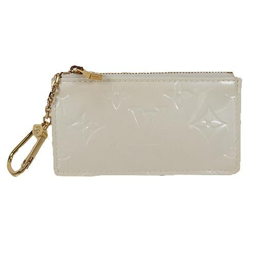 Buy & Consign Authentic Louis Vuitton Vernis Zippy Coin Purse at The Plush Posh