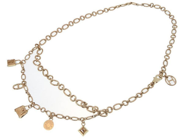 Buy & Consign Authentic HERMES Olga Gold Chain at The Plush Posh