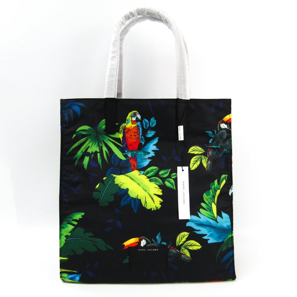 Buy & Consign Authentic Marc Jacobs Parrot Print Tote Bag at The Plush Posh
