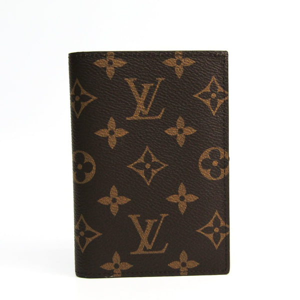 Buy & Consign Authentic Louis Vuitton Monogram Passport Cover at The Plush Posh