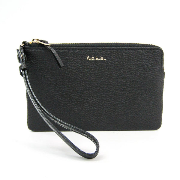 Buy & Consign Authentic Paul Smith Logo Purse at The Plush Posh
