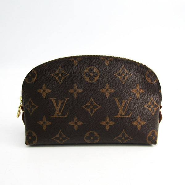 Buy & Consign Authentic Louis Vuitton Monogram Canvas Cosmetic Pouch at The Plush Posh