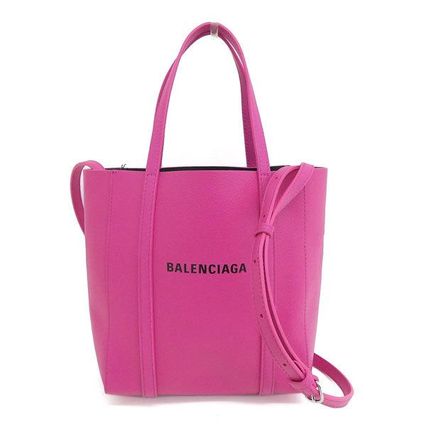 Buy & Consign Authentic Balenciaga Everyday Tote Pink at The Plush Posh