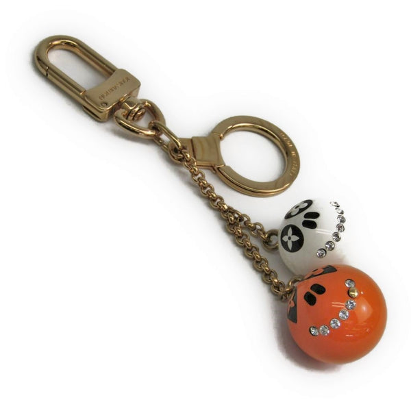 Buy & Consign Authentic Louis Vuitton Keyring Jack & Lucie at The Plush Posh
