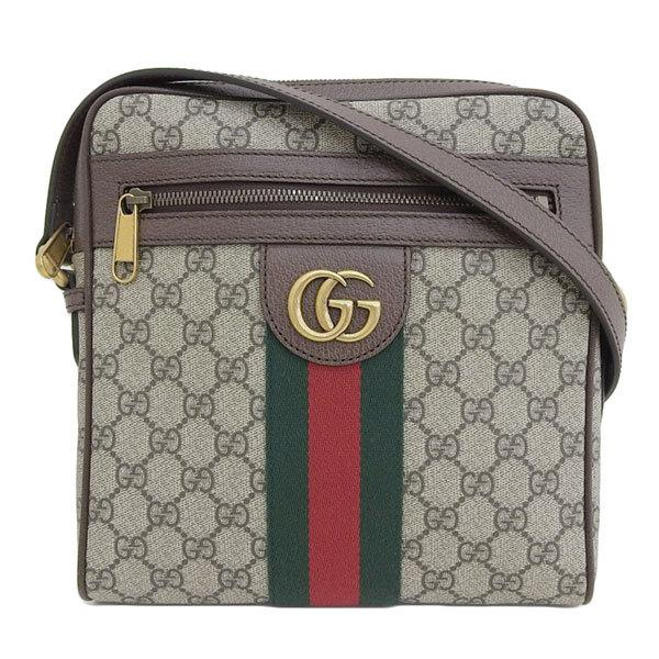 Buy & Consign Authentic Gucci Ophidia GG Supreme Sherry Marmont Medium Messenger Bag at The Plush Posh