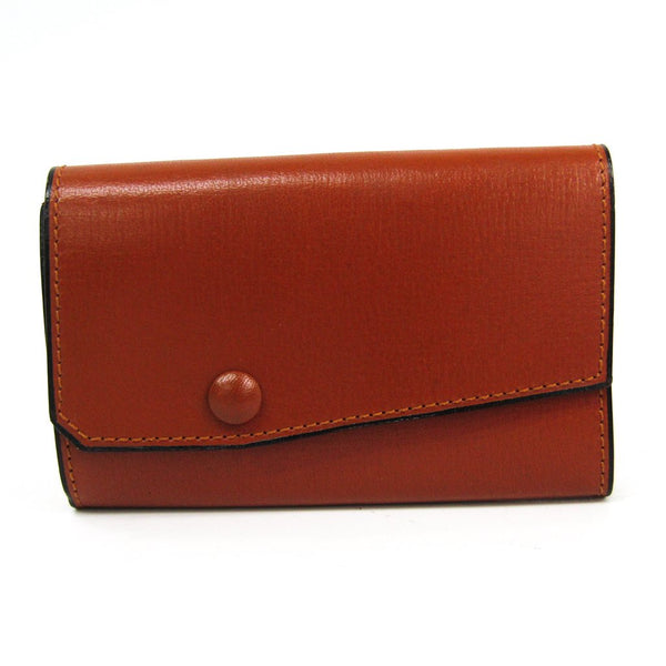 Buy & Consign Authentic Valextra Men Leather Key Case at The Plush Posh