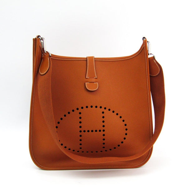 Buy & Consign Authentic Hermes Taurillon Clemence Evelyne TPM at The Plush Posh