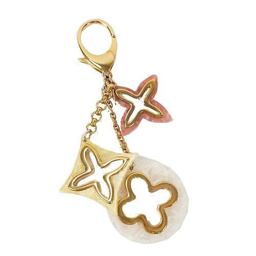 Buy & Consign Authentic Louis Vuitton Insolence Bag Charm Multicolor at The Plush Posh