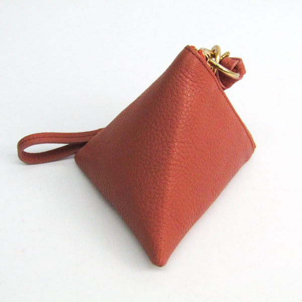 Buy & Consign Authentic See By Chloe Pyramid Coin Purse at The Plush Posh