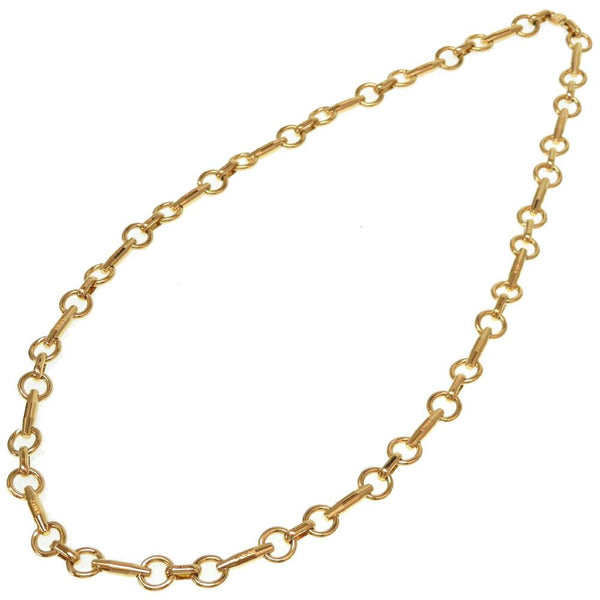 Buy & Consign Authentic Celine Vintage Gold Chain Long Necklace at The Plush Posh