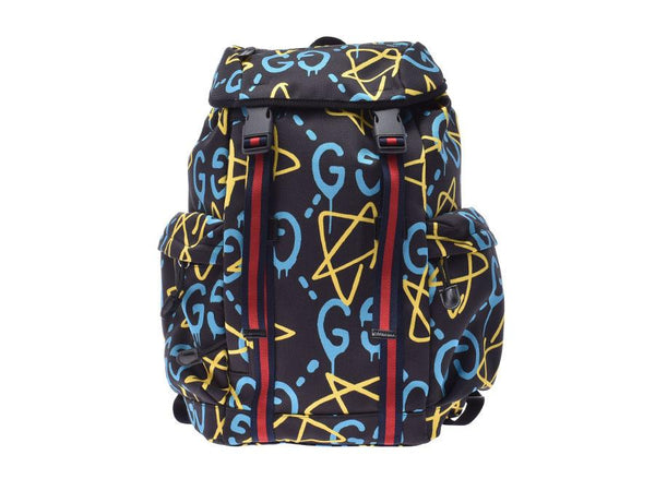 Buy & Consign Authentic Gucci Ghost Tech pack Backpack at The Plush Posh