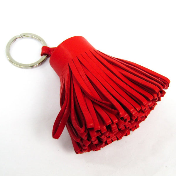 Buy & Consign Authentic Hermes Carmen Keyring Red at The Plush Posh