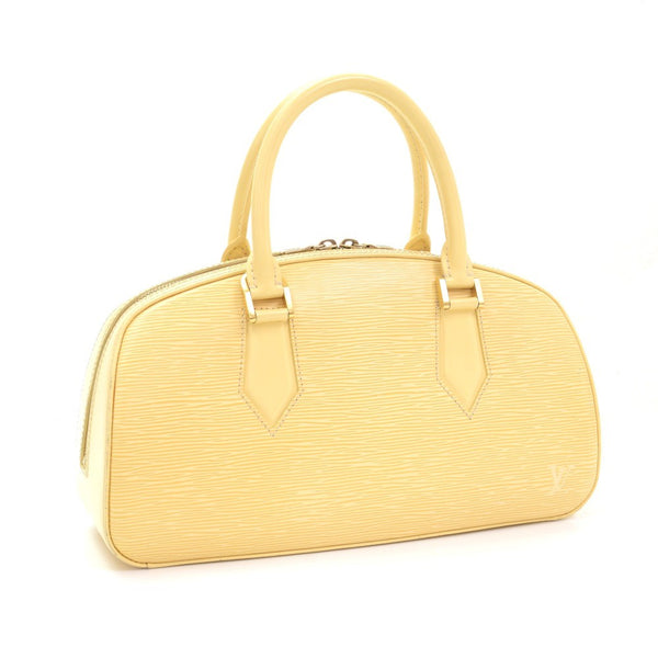 Buy & Consign Authentic Louis Vuitton Jasmin Vanilla Epi Leather Hand Bag at The Plush Posh