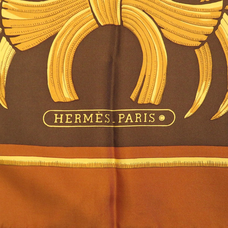 Buy & Consign Authentic Hermes The Tiger of the Royal Scarf at The Plush Posh
