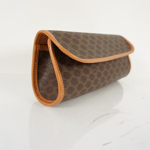 Buy & Consign Authentic Celine Macadam Clutch at The Plush Posh