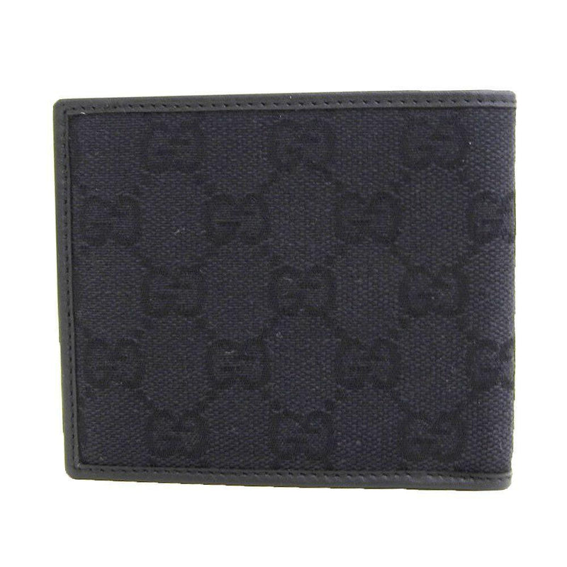 Buy & Consign Authentic Gucci Guccissima Leather Bi-Fold Wallet at The Plush Posh