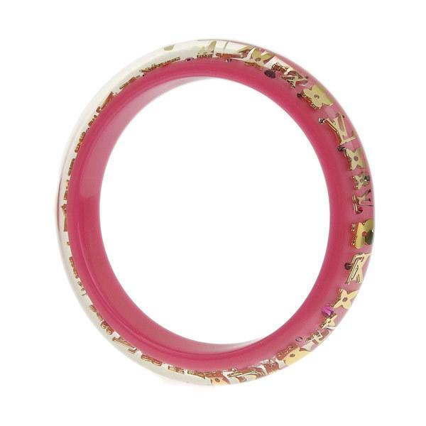 Buy & Consign Authentic Louis Vuitton Monogram Bangle at The Plush Posh