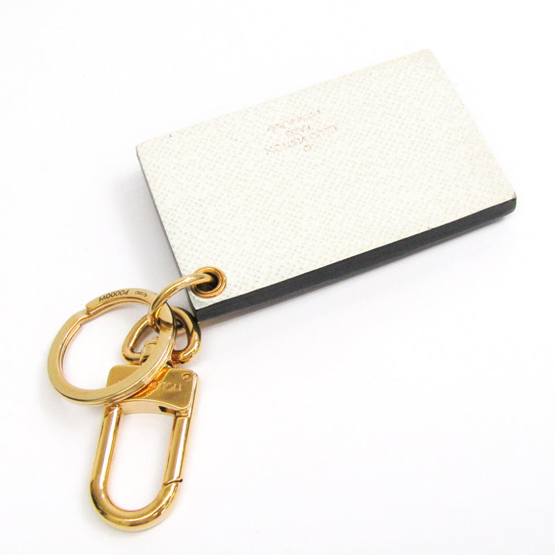 Buy & Consign Authentic Louis Vuitton Keyring Gold at The Plush Posh