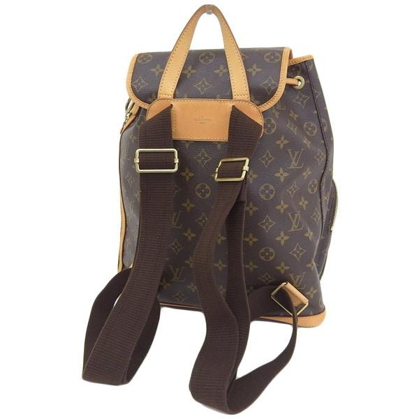 Buy & Consign Authentic Louis Vuitton Monogram Bosphore Backpack at The Plush Posh