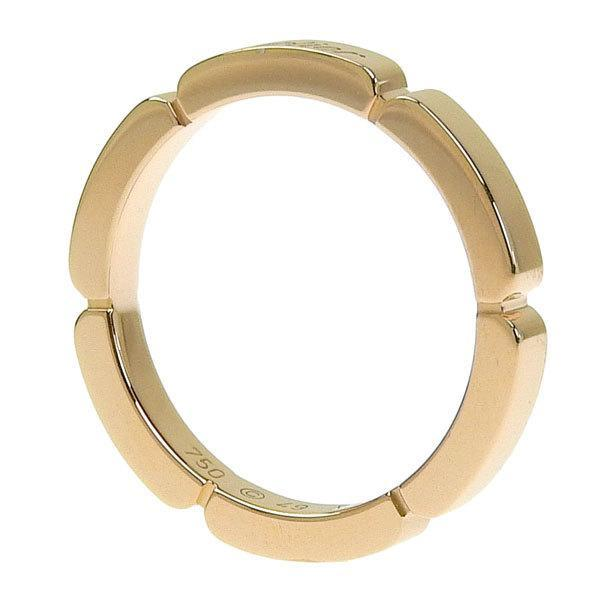 Buy & Consign Authentic Cartier 18K Maillon Panthere Wedding Band at The Plush Posh