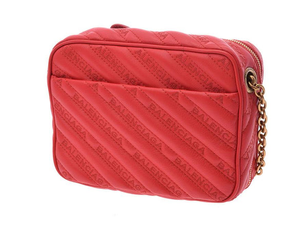 Buy & Consign Authentic Balenciaga  XS TANGO ladies Blanket Reporter Bag at The Plush Posh