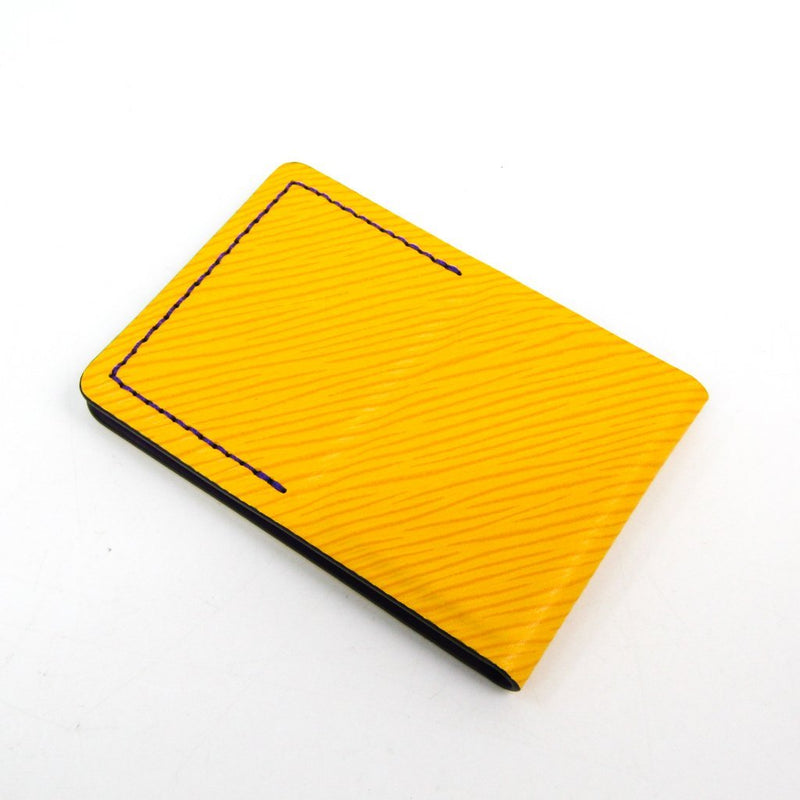 Buy & Consign Authentic Louis Vuitton Epi Leather Compact Mirror Jaune at The Plush Posh
