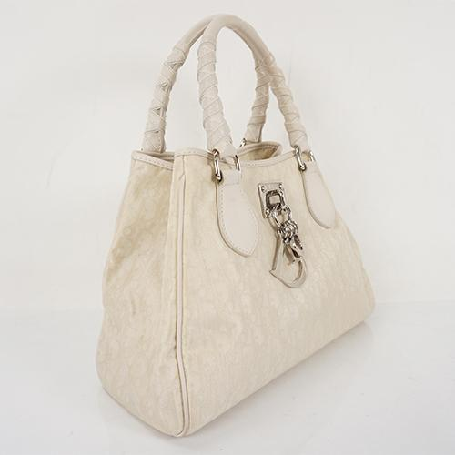 Buy & Consign Authentic Dior Mini Tote at The Plush Posh